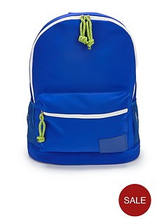 boys-blue-neoprene-backpack