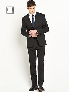ted-baker-mens-no-ordinary-joe-2-piece-suit-black