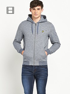 lyle-scott-mens-marl-zip-through-hoody