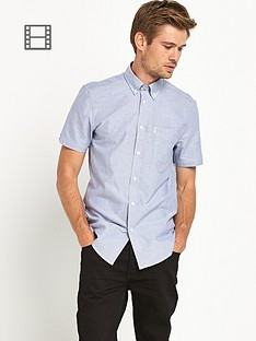 ben-sherman-mens-short-sleeved-shirt