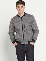 Mens Borg Bomber Jacket