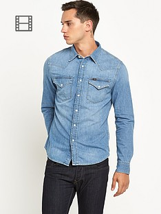 lee-mens-western-shirt