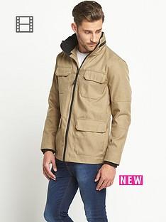 goodsouls-mens-four-pocket-hooded-bonded-jacket