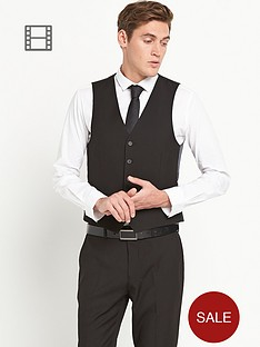 taylor-reece-mens-slim-fit-pv-suit-waistcoat-black