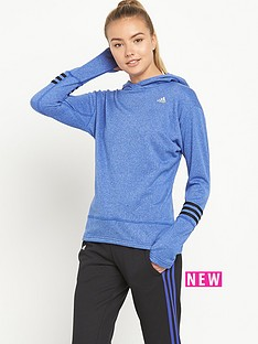 adidas-response-hooded-top