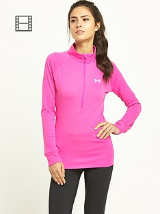 under-armour-tech-half-zip-top