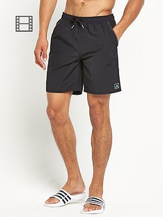 adidas-mens-solid-mid-length-shorts