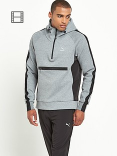 puma-mens-evo-savannah-hooded-top