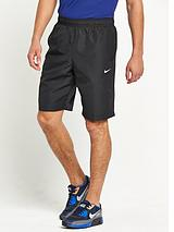 Seasons Mens Woven Shorts