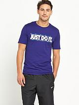 Mens JDI Sneaker Tribe T-shirt