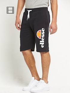 ellesse-mens-frappa-fleece-shorts