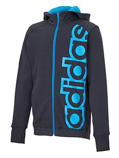 adidas-young-boys-recharge-full-zip-hoody