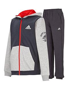 adidas-young-boys-hojo-fleece-tracksuit