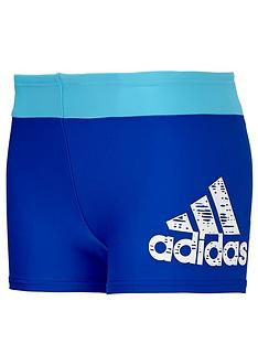 adidas-young-boys-logo-swim-trunks
