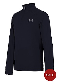 under-armour-young-boys-tech-14-zip-top