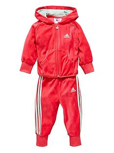 adidas-baby-girl-velour-full-zip-hooded-suit