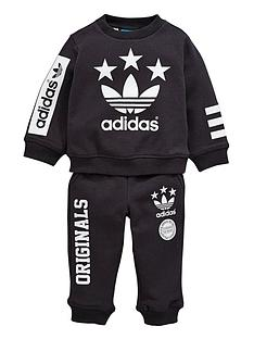 adidas-originals-baby-boy-mini-me-crew-neck-suit