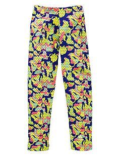 adidas-girls-print-tights