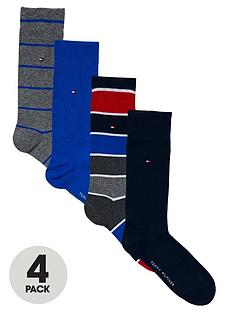 tommy-hilfiger-mens-socks-gift-tin-4-pack