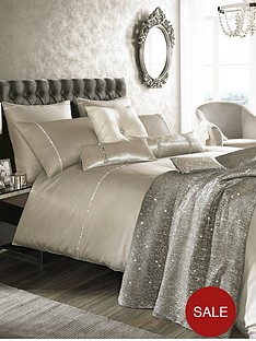 Kylie Minogue At Home Bedding Sale