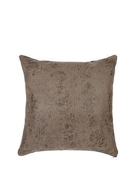 safari-faux-leather-floor-cushion