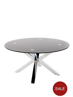 chopstick-glass-and-chrome-coffee-table-black