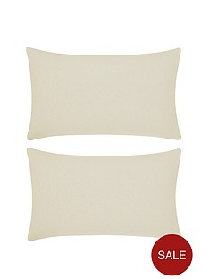 cascade-home-jersey-pillowcase-pack-of-2-oatmeal