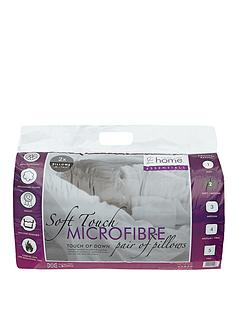 catherine-lansfield-soft-touch-of-down-pillows-2-pack