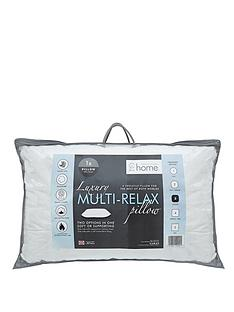 catherine-lansfield-luxury-multi-relax-reversible-pillow