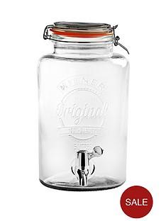 kilner-5-litre-drinks-dispenser