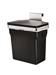 simplehuman-in-cabinet-bin-10-litre