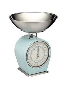 living-nostalgia-vintage-mechanical-scales-blue