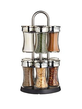 master-class-revolving-spice-dispenser-set-with-12-glass-jars-and-spices