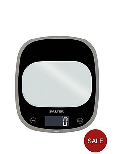 salter-curve-glass-electronic-scale-black