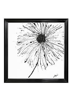 1wall-dandelion-framed-wall-art
