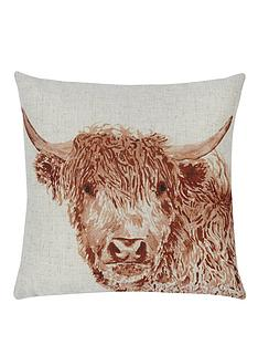 highland-cow-velvet-cushion
