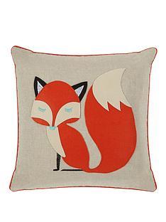 mr-fox-appliqueacute-cushion