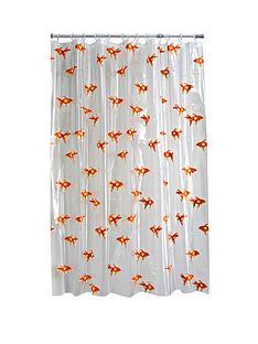aqualona-goldfish-shower-curtain