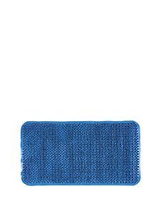 aqualona-comfort-bath-mat-blue