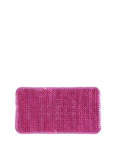 aqualona-comfort-bath-mat-pink