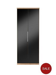 prague-glass-2-door-wardrobe