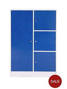 kidspace-cosmo-small-wardrobe-and-cupboard-unit