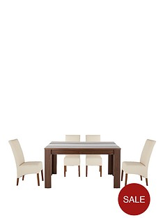 joanna-dining-table-4-new-eternity-chairs-buy-and-save
