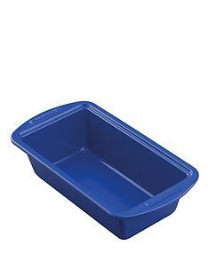 silverstone-9-x-5-inch-loaf-tin-blue