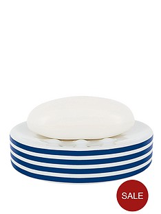 spirella-tubes-stripes-soap-dish-blue