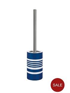 spirella-tubes-stripes-toilet-brush-blue
