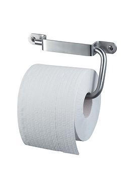 aqualux-haceka-ixi-toilet-roll-holder-chrome