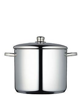 master-class-14-litre-stockpot-stainless-steel