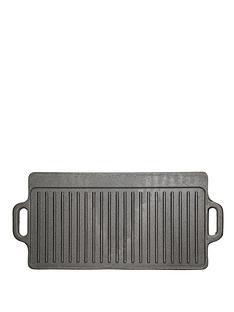 kitchen-craft-50-x-23-cm-deluxe-cast-iron-griddle