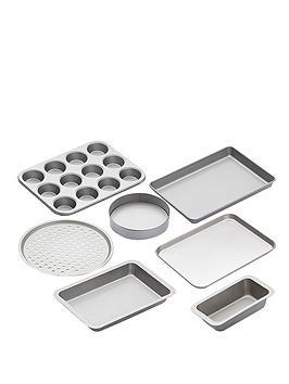 kitchen-craft-7-piece-non-stick-bakeware-set